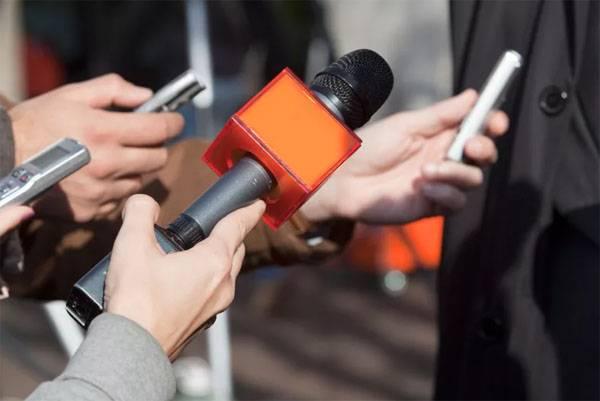 AGİT, Ukrayna'daki medya durumu sorununu gündeme getirdi