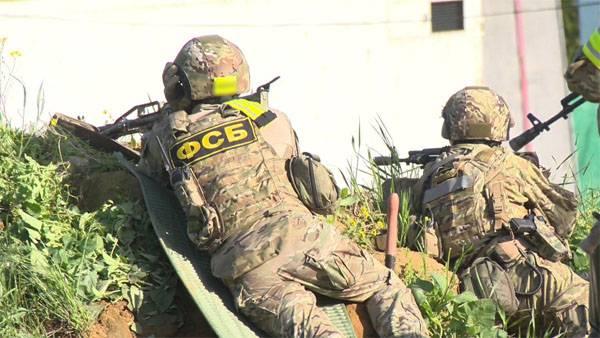 チェチェンでの特殊作戦で4人の過激派が除去された
