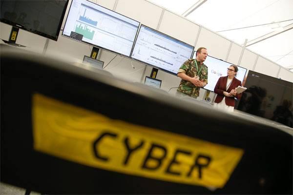 На американском ТВ рассказали, кто победит в кибервойне между США и Россией