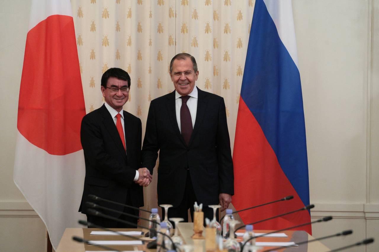 Русский  МИД пригласил иностранных  послов обсудить «дело Скрипаля»