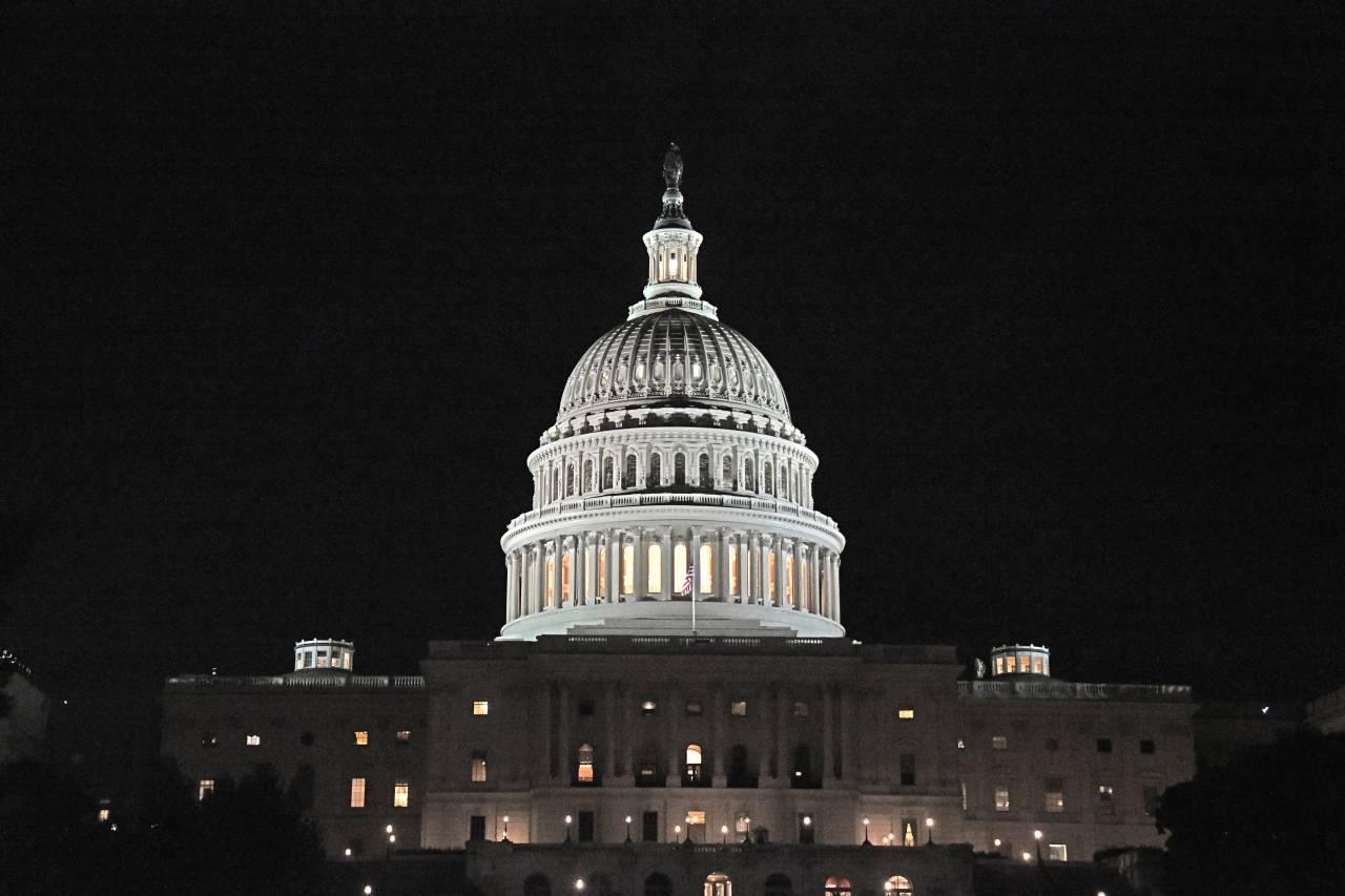 В съезде США выступили заусиление борьбы с«российской пропагандой»