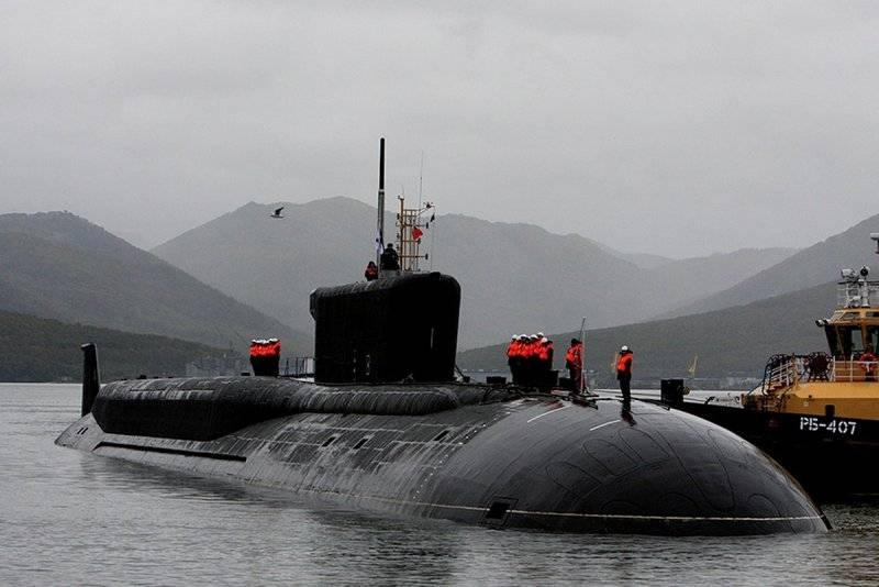 USC: les travaux de conception expérimentale sur l'apparition du sous-marin nucléaire Borey-B ont été jugés insatisfaisants