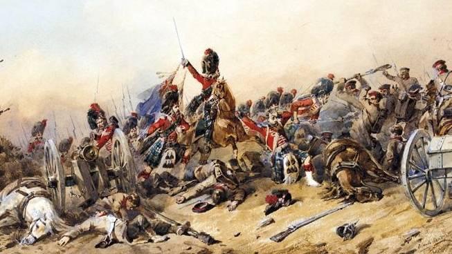 Британия против России. Как государства сходились в кровавых войнах