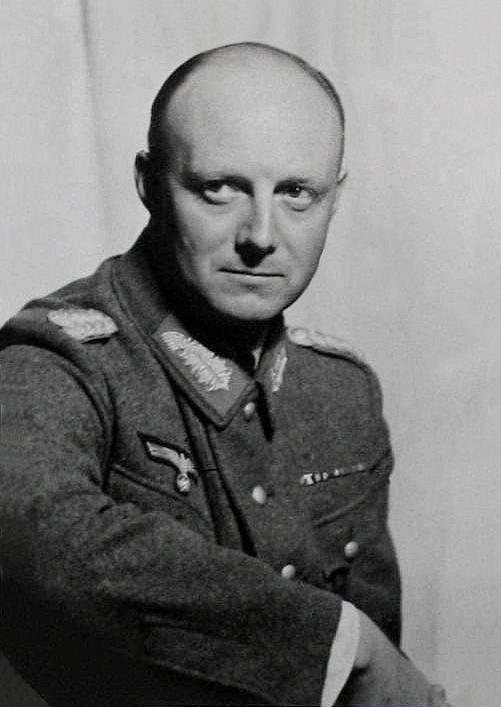 """Come """"General Frost"""" ha salvato la vita a Hitler"""