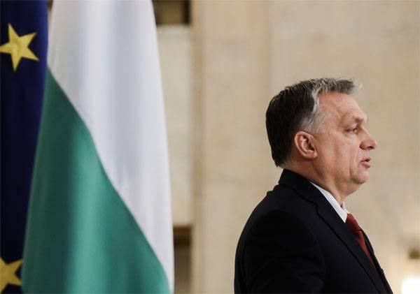 Ministero degli Esteri ucraino: l'Ungheria vive con ambizioni imperiali