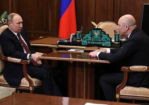 Министр финансов неполучал официальных предложений оповышении НДФЛ