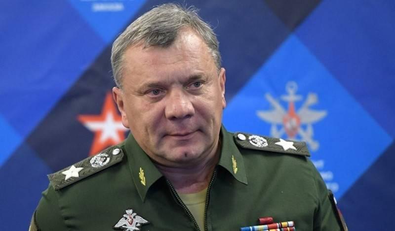 Υπουργείο Άμυνας: Ο Πρόεδρος δεν μίλησε για όλες τις τελευταίες στρατιωτικές εξελίξεις στη Ρωσία