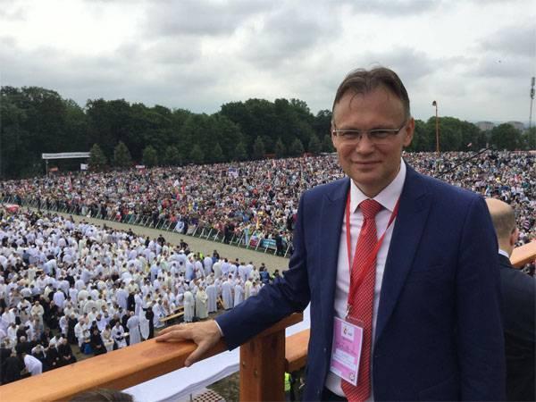 """La commission polonaise des réparations a fait un """"cadeau"""" à l'Allemagne"""