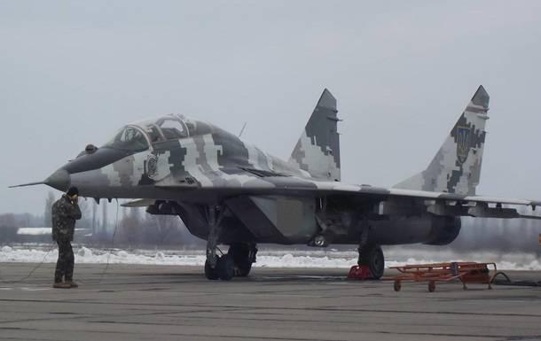 In Ucraina, l'aviazione e il sistema di difesa aerea hanno spento l'allarme