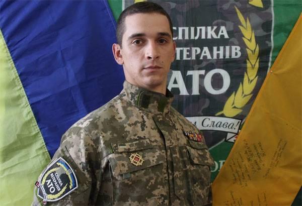 Sawing, Sawing So ... In Ucraina viene creato un Ministero degli Affari dei Veterani
