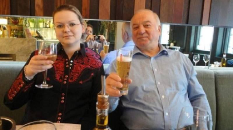 BBC: Skripal em uma carta pediu permissão a Putin para retornar à Rússia