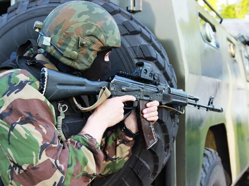 В Дагестане ликвидирован боевик, связанный с ИГИЛ*