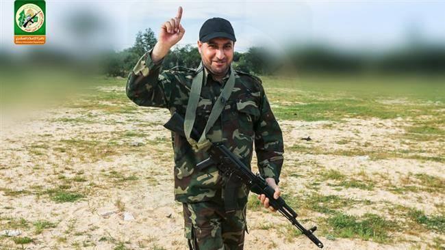Террор и борьба с ним. Как это делается в Хамастане