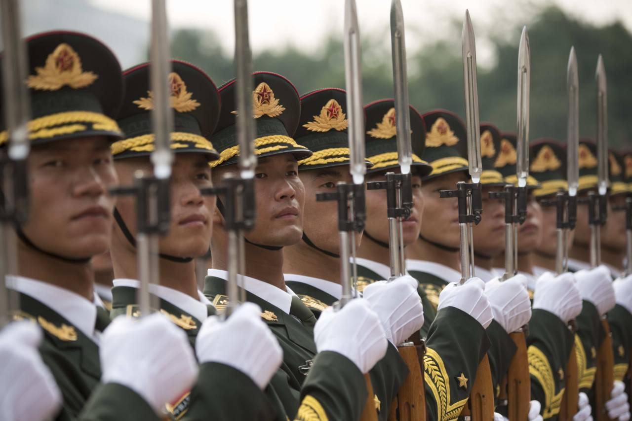 КНР заступился за РФ ипопросил подтверждений по«делу Скрипаля»