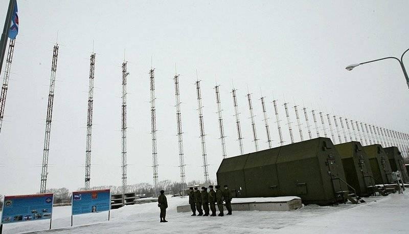 RTI Holding conclui criação de radar de girassol para o Ártico