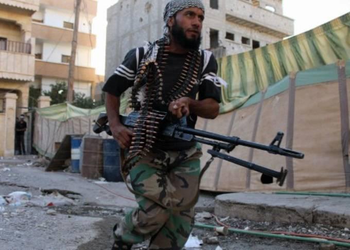 """Los Estados Unidos tiene la intención de liberar para el Oriente Medio """"armas soviéticas"""""""