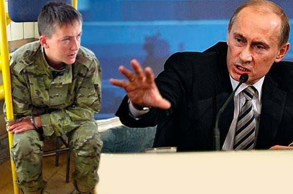 Государственный переворот под знаменем Савченко