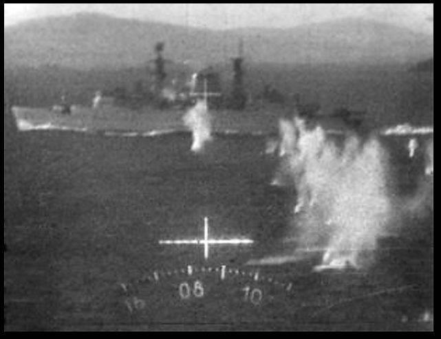La flotta britannica è nelle migliori condizioni per mezzo secolo