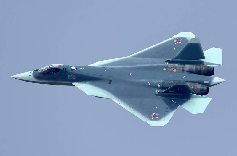 NPP Zvezda为Su-57飞行员提供了防弹服进行测试