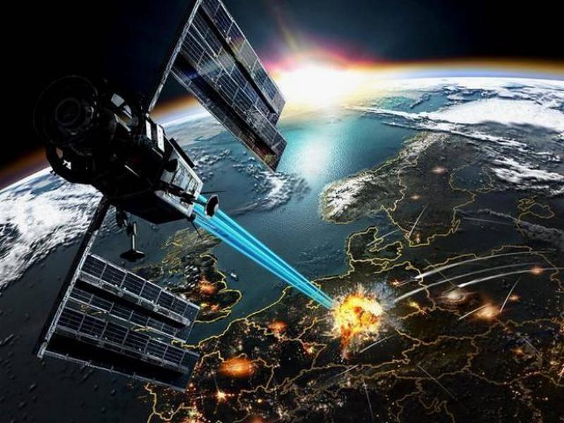 イギリスの専門家:ロシアの殺人衛星が動き始めた