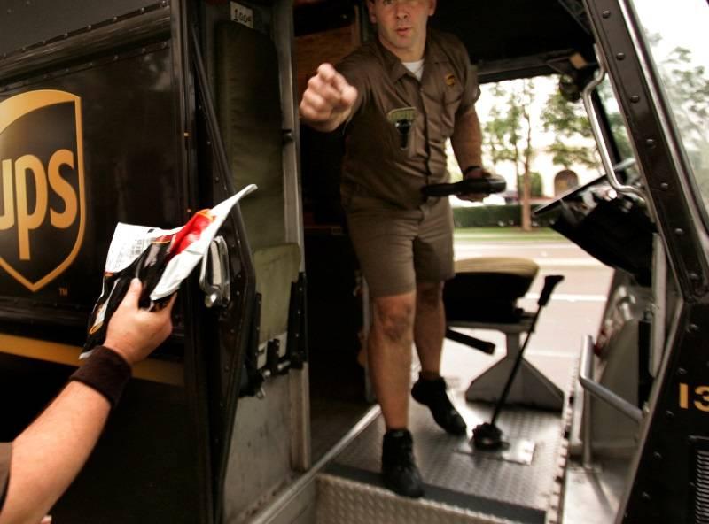 अमेरिका में कई सैन्य सुविधाओं को विस्फोटक के साथ पार्सल मिले