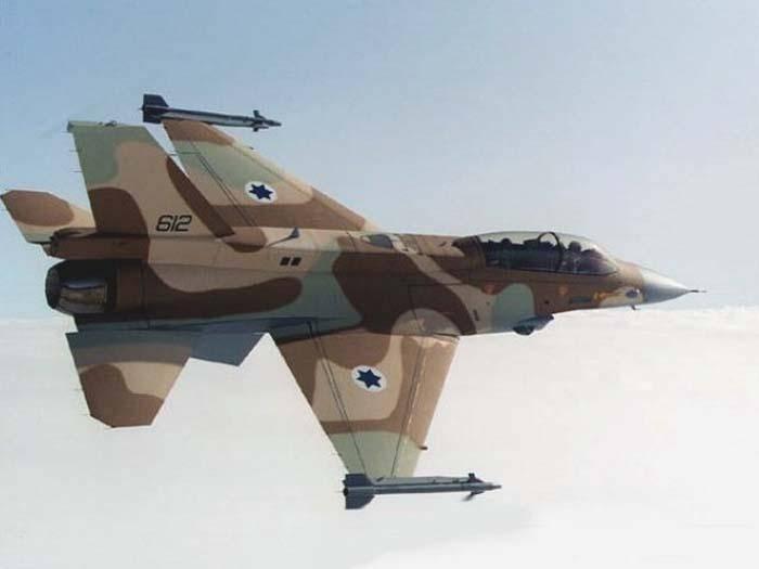 La Croatie achètera des F-16 d'occasion à Israël
