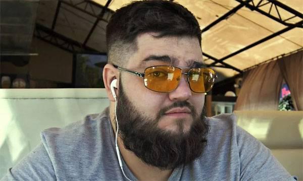 SK of the Russian Federation will declare the Ukrainian pranker Kuvikov-Volnova wanted