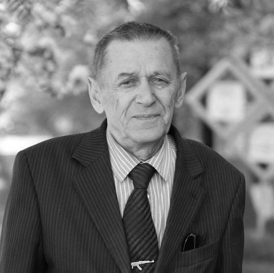 Gunsmith Viktor Kalaşnikof Öldü