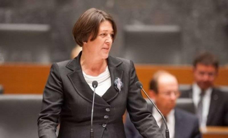 CE aprovou o plano de corredores de transporte militar na Europa