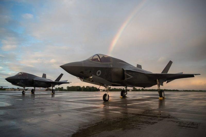 US Air Force peut réduire d'un tiers les achats de F-35