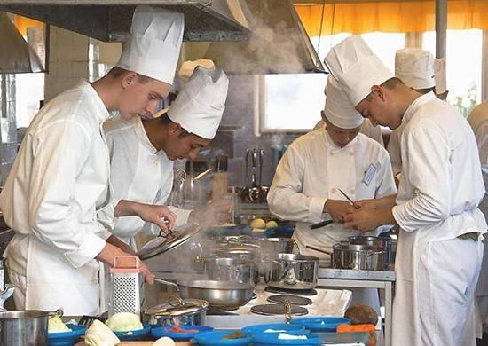 Il servizio di ristorazione del Ministero della Difesa della Federazione Russa avrà i suoi premi