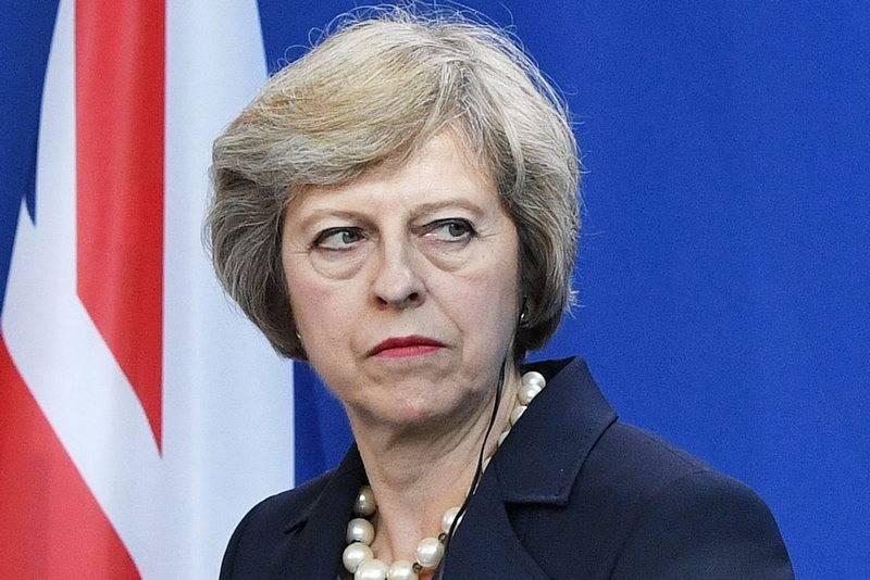 """Pode alocar £ 800 milhões por dissuasão nuclear contra """"ameaças"""" russas"""