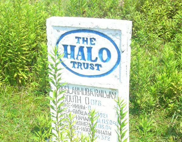 ВСтепанакерте назвали подрыв автомобиля The HALO Trust несчастным случаем