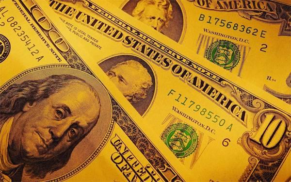 """Los """"amigos"""" estadounidenses no congelan los activos rusos. Por qué"""