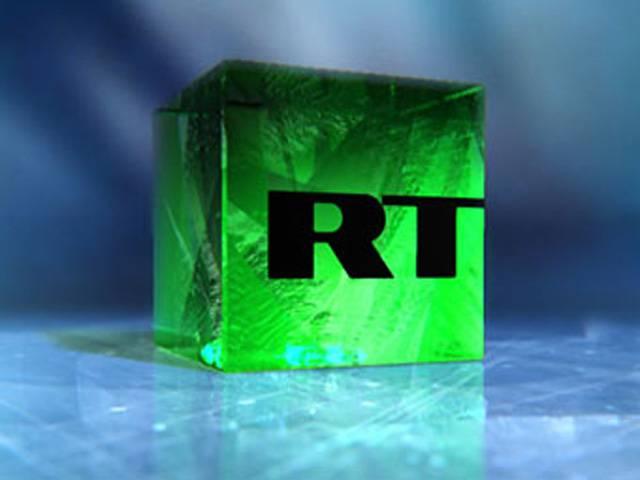 """""""Нас выкинули"""". О ситуации с Russia Today в Вашингтоне"""