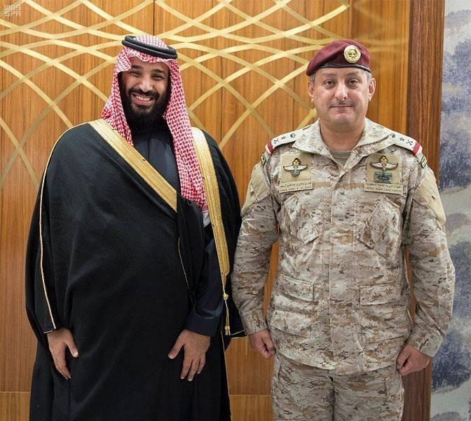 沙特王子告诉战争可能会与伊朗爆发