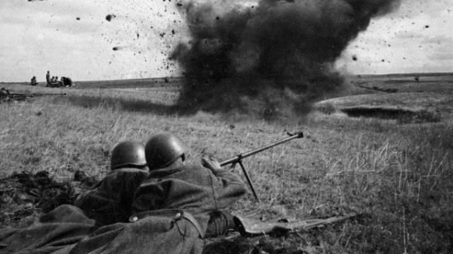 सोवियत पैदल सेना विरोधी टैंक हथियार (भाग 1)