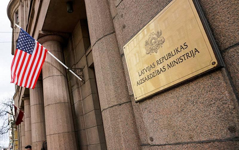 Letonya Savunma Bakanlığı, Rus füzelerinin eğitim fırlatılmasından korktu