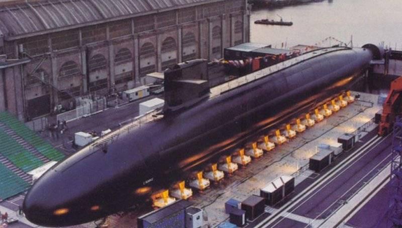 La Corea del Sud ha deciso di costruire le proprie navi nucleari
