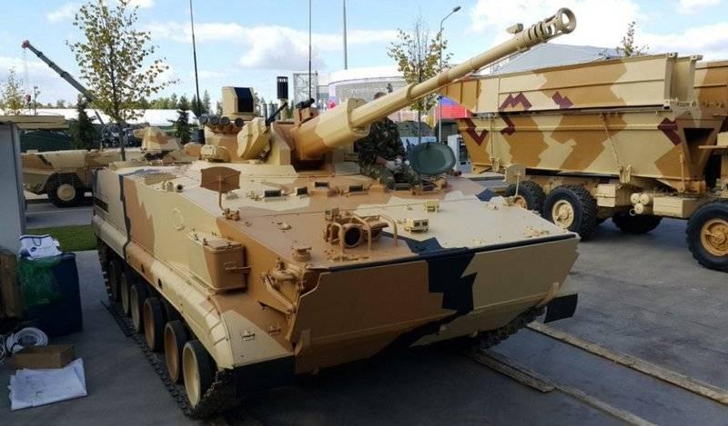 """Prototyp SAM """"Derivacii-Luftverteidigung"""" begann zu testen"""