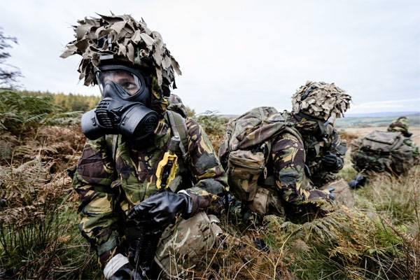 英国司令部:英国退欧和这些俄罗斯人迫使我们改变国家安全战略