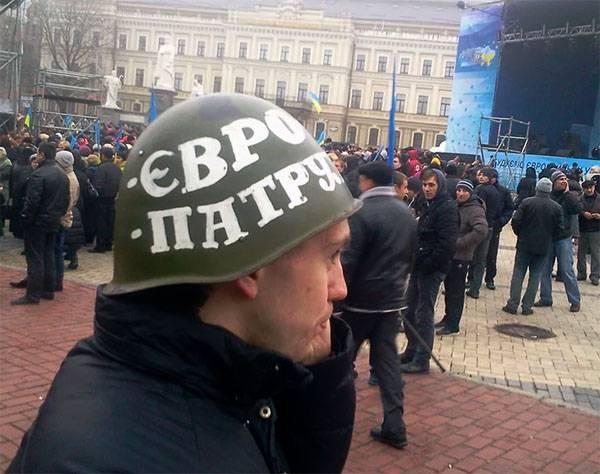 Deputado Verkhovna Rada: ninguém mais acredita na Ucrânia no mundo
