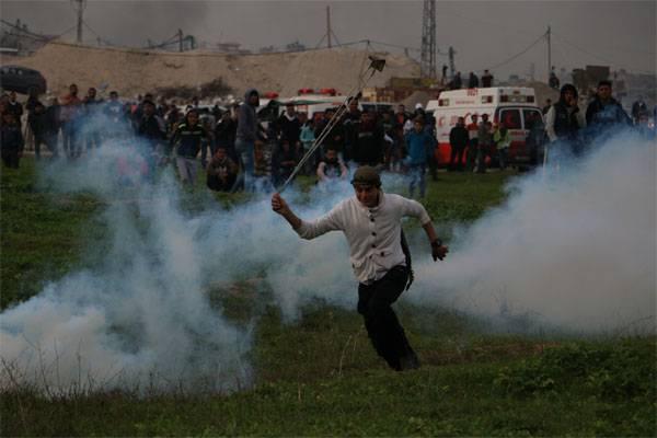 Macello a Gaza. Scontri su larga scala con i militari israeliani