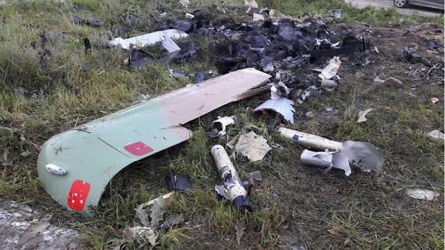 Το Ισραήλ επιβεβαίωσε την απώλεια των αεροσκαφών στο νότιο Λίβανο