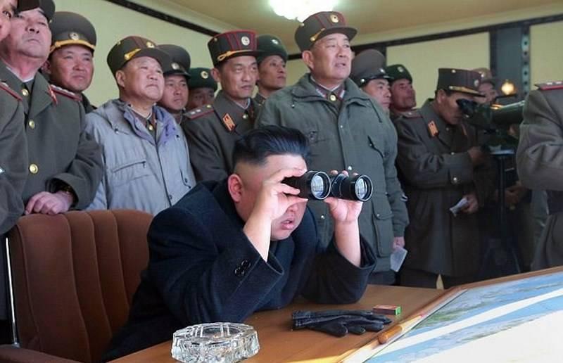 日本指责朝鲜准备进行另一次核试验