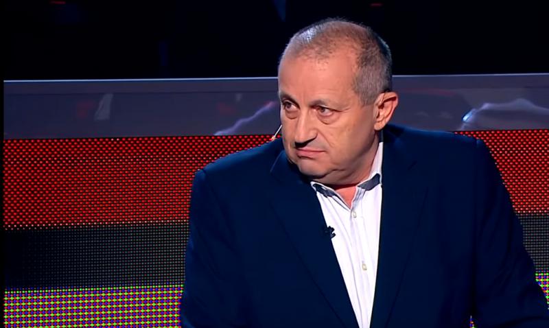 Яков Кедми: Путин красиво щелкнул по носу американцев