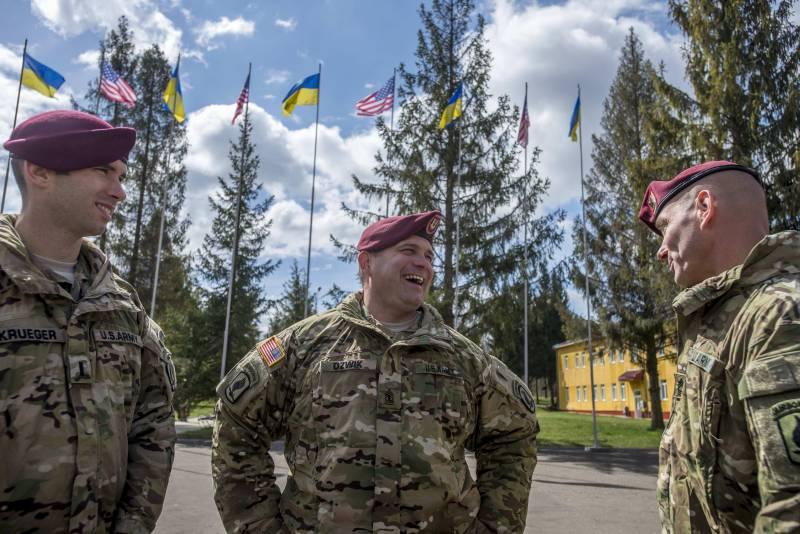 Швейцарские СМИ рассказали о «самом секретном месте» на Украине
