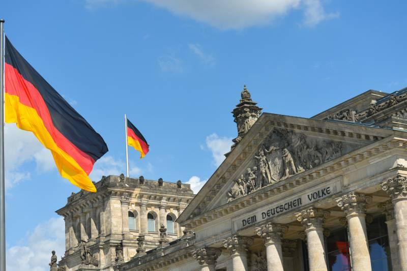 Украинскому послу в Германии «указали на место»