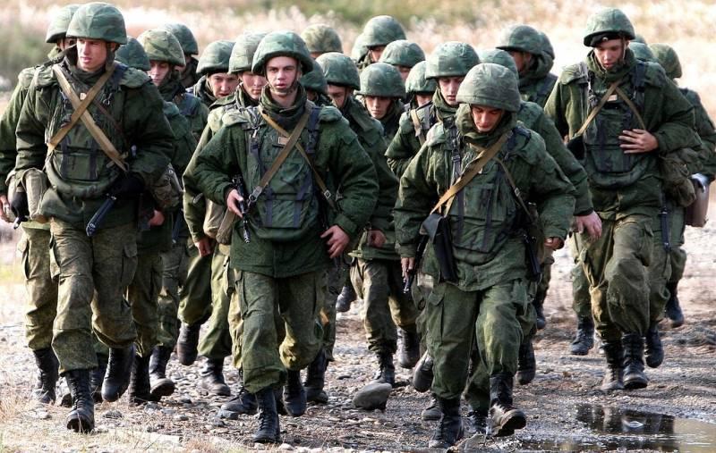 ВМФ России получит возможность проводить операции на суше