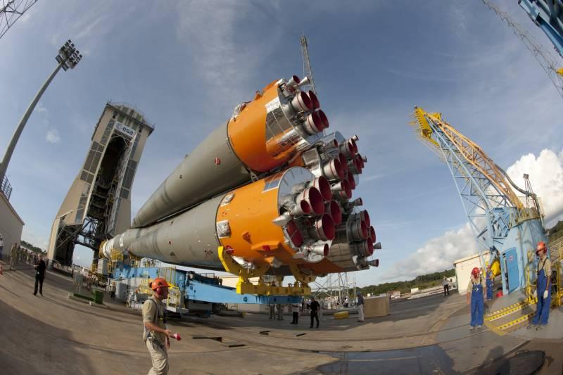 Амбициозный российский проект может придать новый импульс освоению космоса